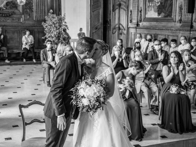 Le mariage de Jérôme et Anne-Laure à Arles, Bouches-du-Rhône 39