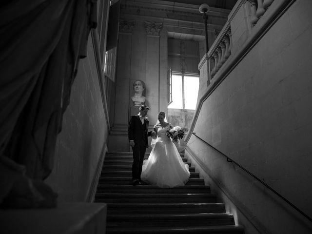 Le mariage de Jérôme et Anne-Laure à Arles, Bouches-du-Rhône 41