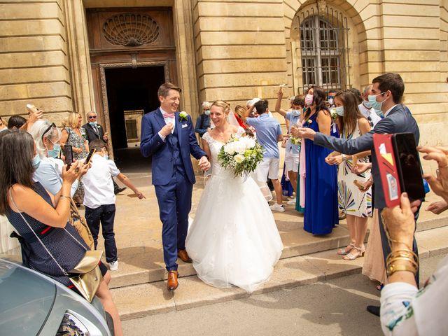 Le mariage de Jérôme et Anne-Laure à Arles, Bouches-du-Rhône 43