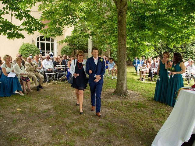 Le mariage de Jérôme et Anne-Laure à Arles, Bouches-du-Rhône 46