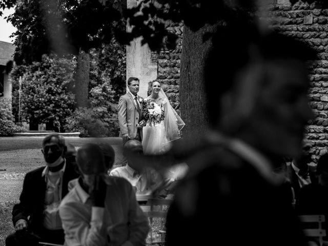 Le mariage de Jérôme et Anne-Laure à Arles, Bouches-du-Rhône 47
