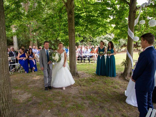 Le mariage de Jérôme et Anne-Laure à Arles, Bouches-du-Rhône 48