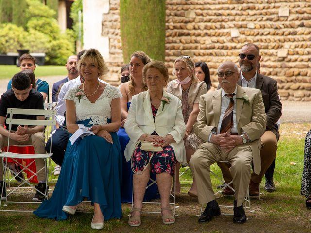 Le mariage de Jérôme et Anne-Laure à Arles, Bouches-du-Rhône 51