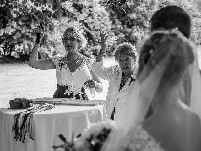 Le mariage de Jérôme et Anne-Laure à Arles, Bouches-du-Rhône 53
