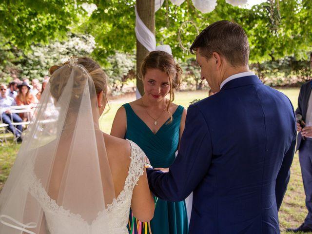Le mariage de Jérôme et Anne-Laure à Arles, Bouches-du-Rhône 57