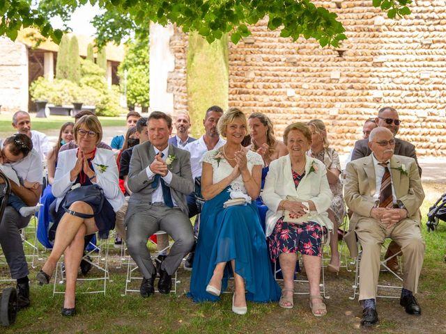 Le mariage de Jérôme et Anne-Laure à Arles, Bouches-du-Rhône 65