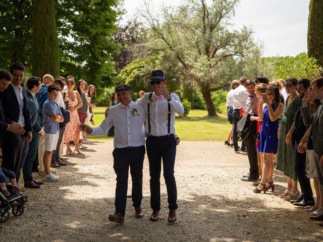 Le mariage de Jérôme et Anne-Laure à Arles, Bouches-du-Rhône 67