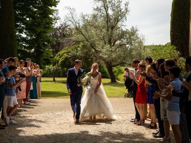 Le mariage de Jérôme et Anne-Laure à Arles, Bouches-du-Rhône 68