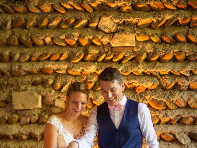 Le mariage de Jérôme et Anne-Laure à Arles, Bouches-du-Rhône 74