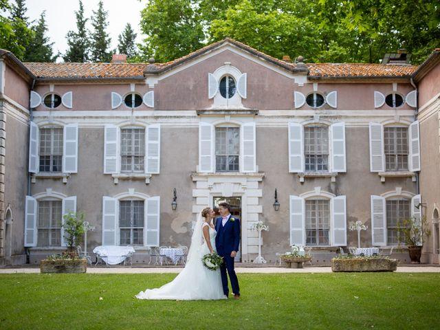 Le mariage de Jérôme et Anne-Laure à Arles, Bouches-du-Rhône 82