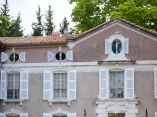 Le mariage de Jérôme et Anne-Laure à Arles, Bouches-du-Rhône 83