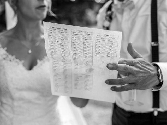 Le mariage de Jérôme et Anne-Laure à Arles, Bouches-du-Rhône 86