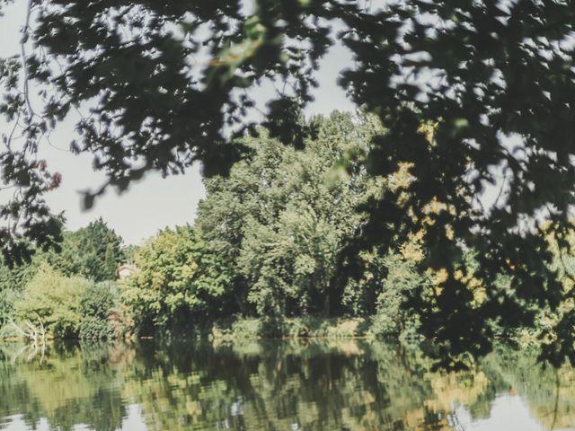 Le mariage de Sébastien et Sophie à Labastide-du-Temple, Tarn-et-Garonne 4
