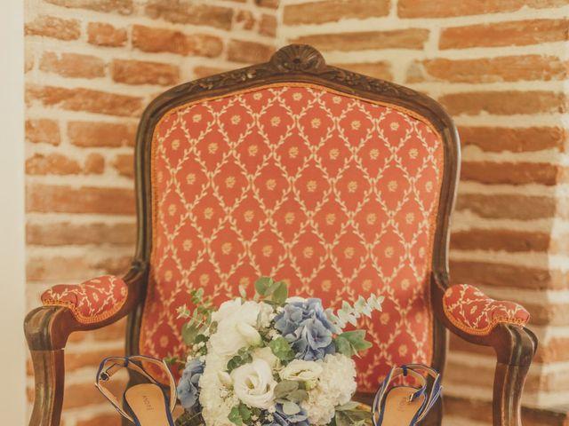 Le mariage de Sébastien et Sophie à Labastide-du-Temple, Tarn-et-Garonne 21