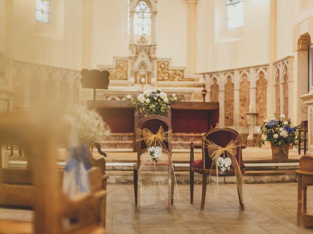 Le mariage de Sébastien et Sophie à Labastide-du-Temple, Tarn-et-Garonne 34