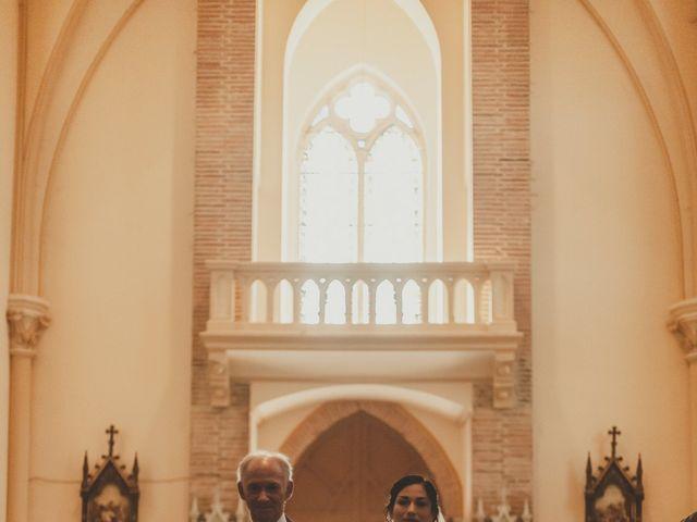 Le mariage de Sébastien et Sophie à Labastide-du-Temple, Tarn-et-Garonne 41