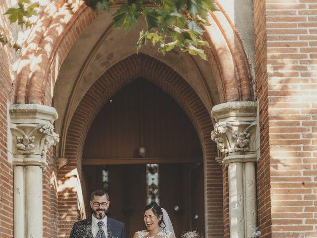 Le mariage de Sébastien et Sophie à Labastide-du-Temple, Tarn-et-Garonne 42