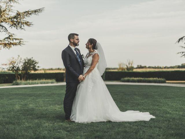 Le mariage de Sébastien et Sophie à Labastide-du-Temple, Tarn-et-Garonne 45