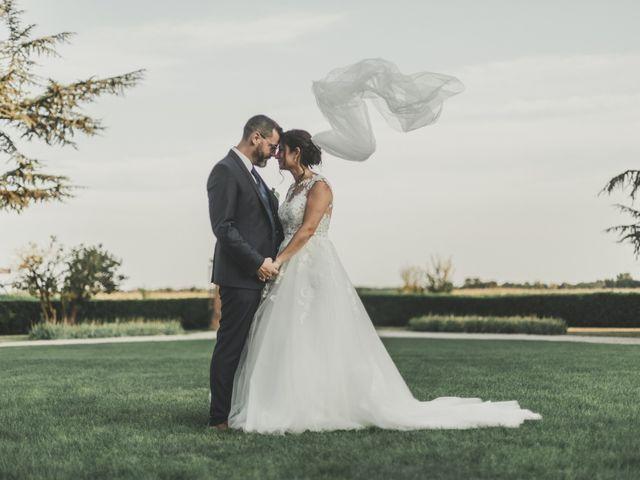 Le mariage de Sébastien et Sophie à Labastide-du-Temple, Tarn-et-Garonne 46