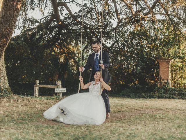 Le mariage de Sébastien et Sophie à Labastide-du-Temple, Tarn-et-Garonne 47