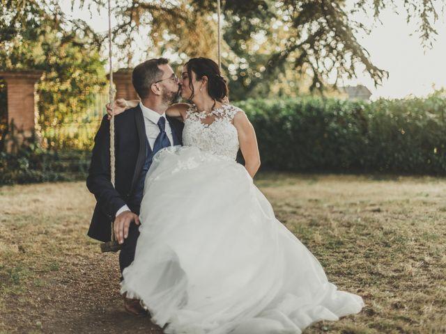 Le mariage de Sébastien et Sophie à Labastide-du-Temple, Tarn-et-Garonne 49