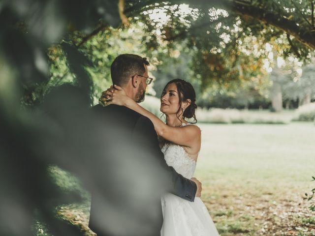Le mariage de Sébastien et Sophie à Labastide-du-Temple, Tarn-et-Garonne 51