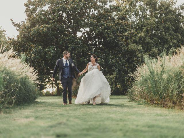 Le mariage de Sébastien et Sophie à Labastide-du-Temple, Tarn-et-Garonne 53