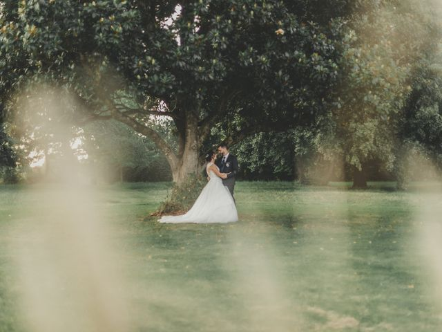Le mariage de Sébastien et Sophie à Labastide-du-Temple, Tarn-et-Garonne 54
