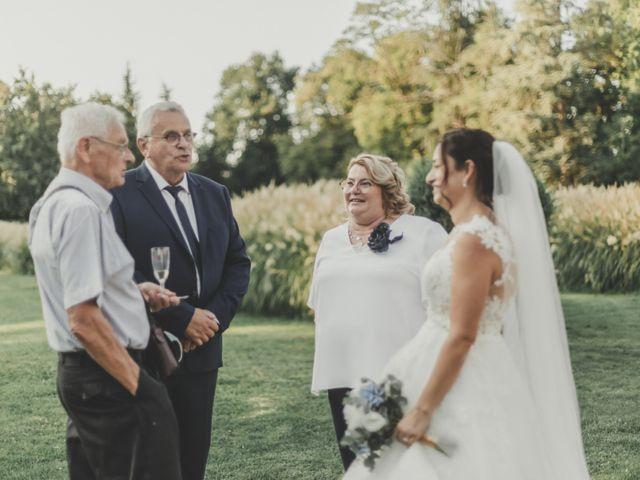 Le mariage de Sébastien et Sophie à Labastide-du-Temple, Tarn-et-Garonne 59