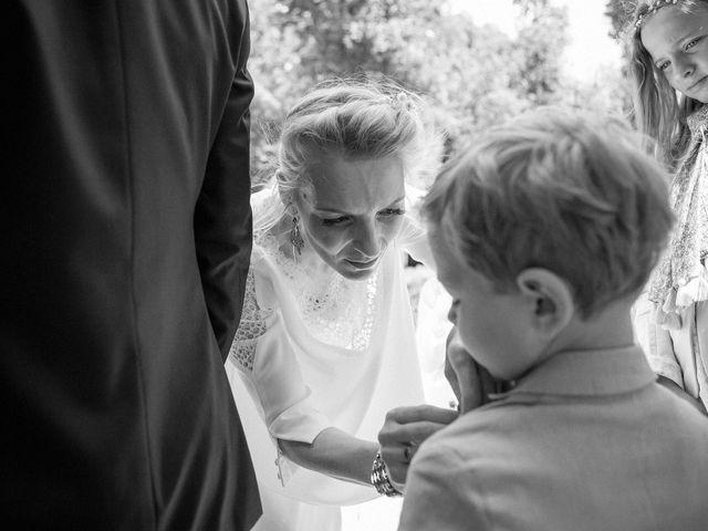 Le mariage de Franck et Delphine à Marseille, Bouches-du-Rhône 11