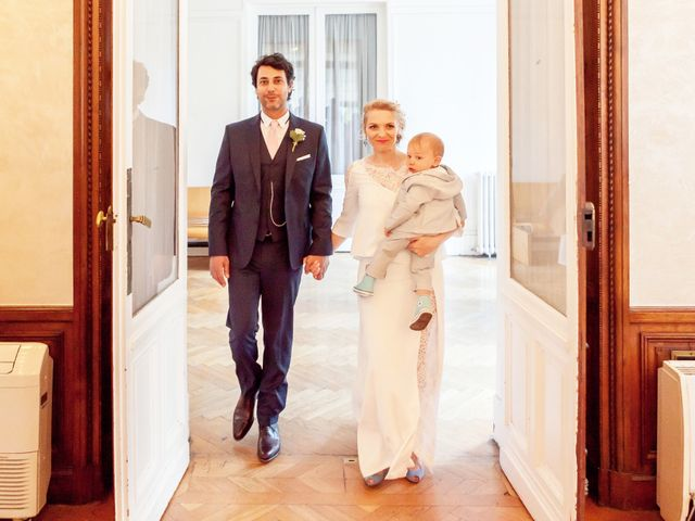 Le mariage de Franck et Delphine à Marseille, Bouches-du-Rhône 13