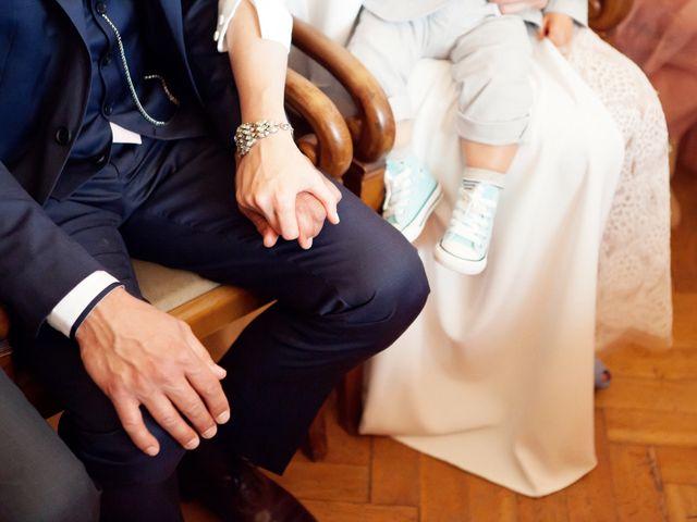 Le mariage de Franck et Delphine à Marseille, Bouches-du-Rhône 14