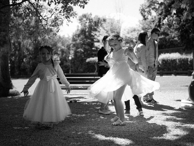 Le mariage de Franck et Delphine à Marseille, Bouches-du-Rhône 15
