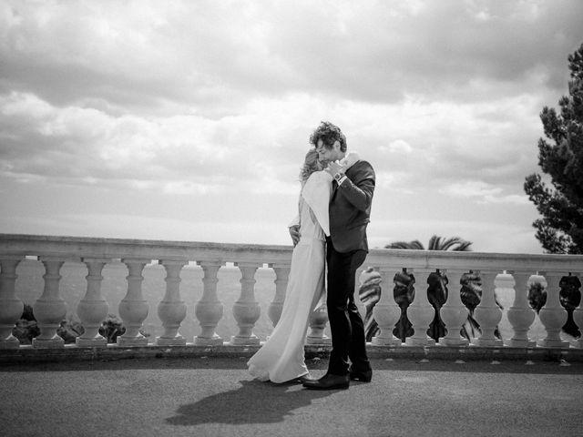 Le mariage de Franck et Delphine à Marseille, Bouches-du-Rhône 2