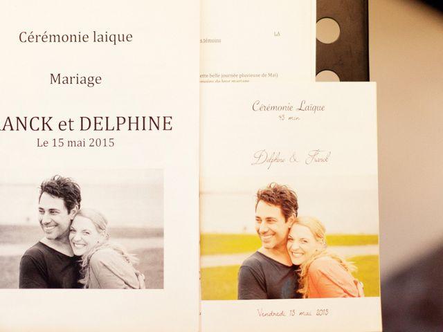Le mariage de Franck et Delphine à Marseille, Bouches-du-Rhône 21