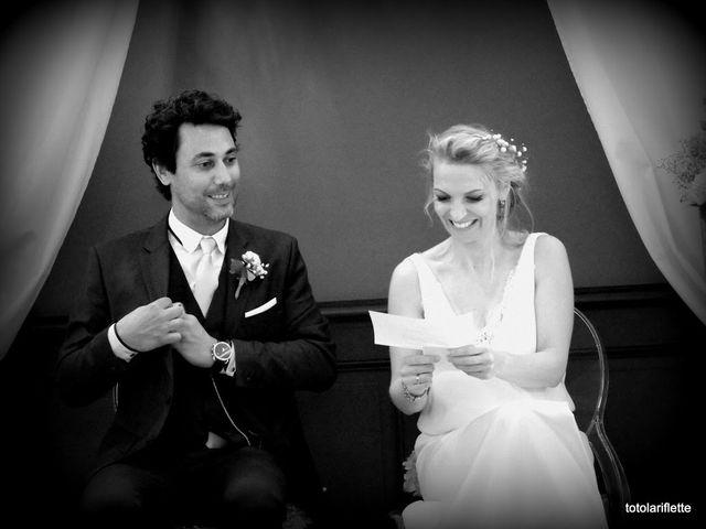 Le mariage de Franck et Delphine à Marseille, Bouches-du-Rhône 29
