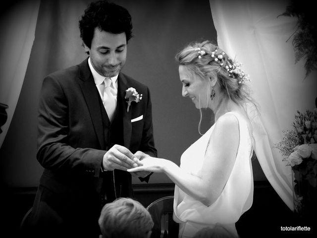 Le mariage de Franck et Delphine à Marseille, Bouches-du-Rhône 31