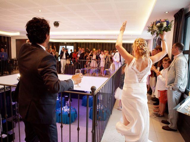 Le mariage de Franck et Delphine à Marseille, Bouches-du-Rhône 36
