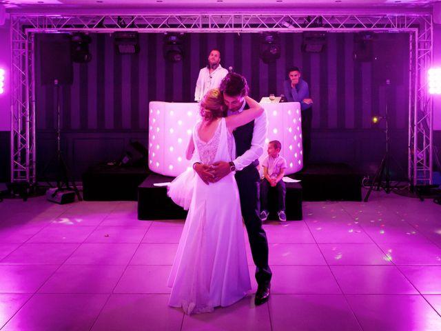 Le mariage de Franck et Delphine à Marseille, Bouches-du-Rhône 60