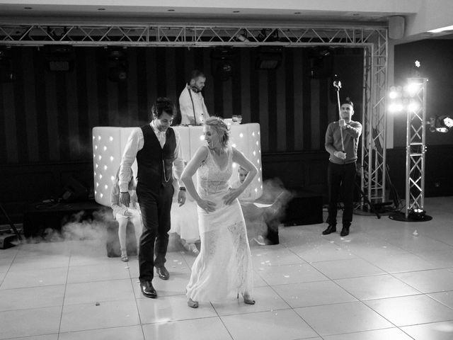Le mariage de Franck et Delphine à Marseille, Bouches-du-Rhône 65