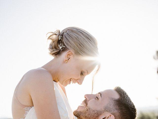 Le mariage de Bénédicte et Maxime