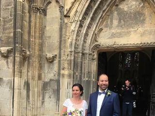 Le mariage de Laure  et Johann  2