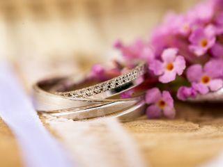 Le mariage de Marion et Yvann 1