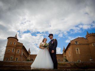 Le mariage de Marion et Yvann