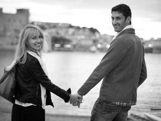 Le mariage de Célia et Nicolas 1