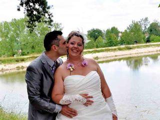 Le mariage de David et Sandrine 3