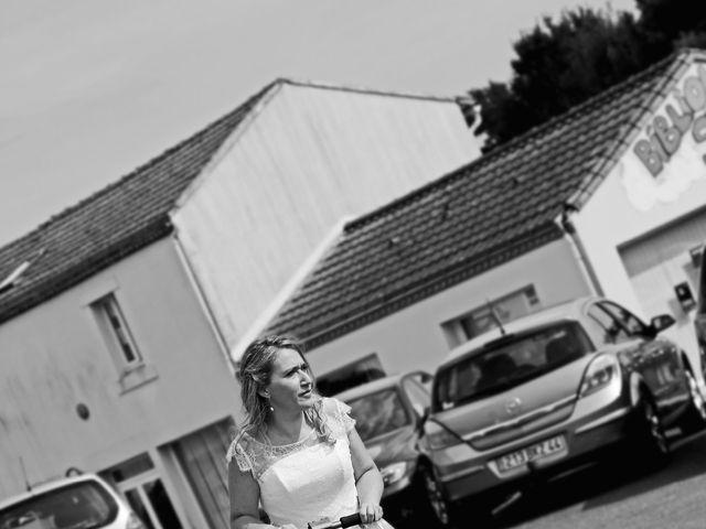 Le mariage de Frédéric et Soléna à Saint-Lumine-de-Clisson, Loire Atlantique 23
