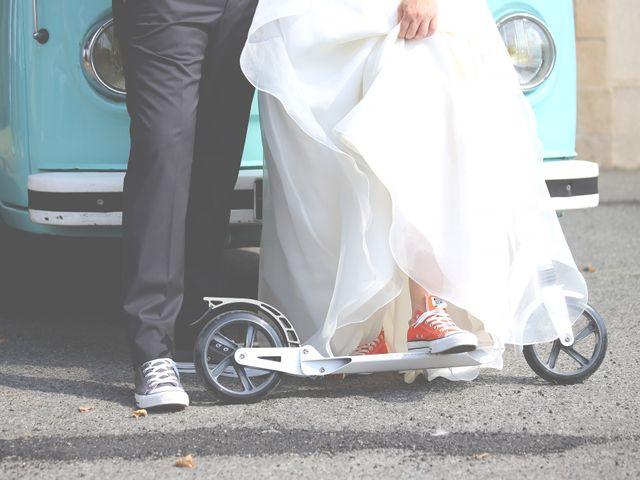 Le mariage de Frédéric et Soléna à Saint-Lumine-de-Clisson, Loire Atlantique 26