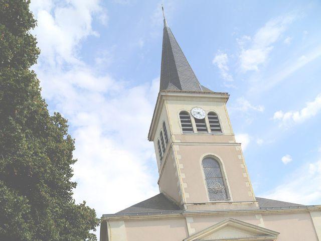 Le mariage de Frédéric et Soléna à Saint-Lumine-de-Clisson, Loire Atlantique 27