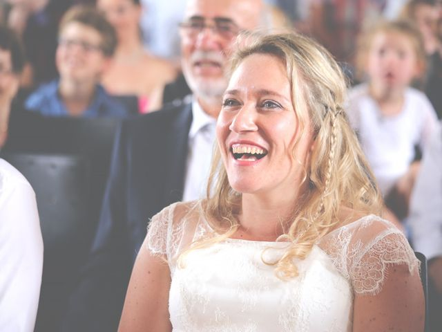 Le mariage de Frédéric et Soléna à Saint-Lumine-de-Clisson, Loire Atlantique 30